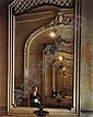 Gran Treatro, Garcia Lorca, Havana, Cuba, 1998, Andrew Moore, Click for value