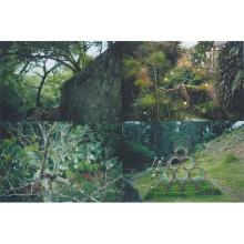 GABRIEL OROZCO - Quatro Parques, 1997