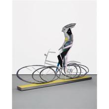 RYAN JOHNSON - Bicycle