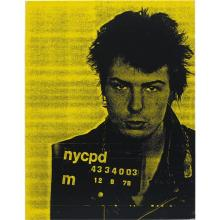 RUSSELL YOUNG - Sid Vicious