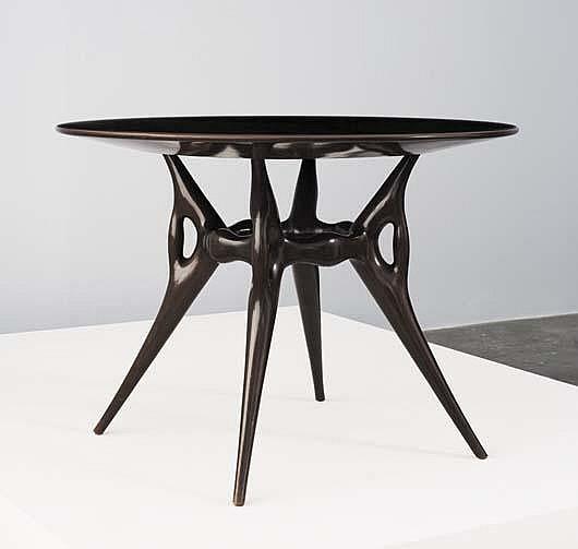 Rare dinette table