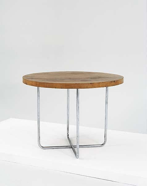 Unique occasional table
