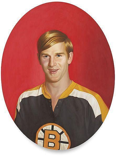 KURT KAUPER Bobby, 2002-2003