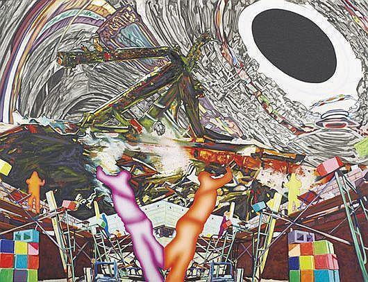 JIN MEYERSON Untitled, 2006