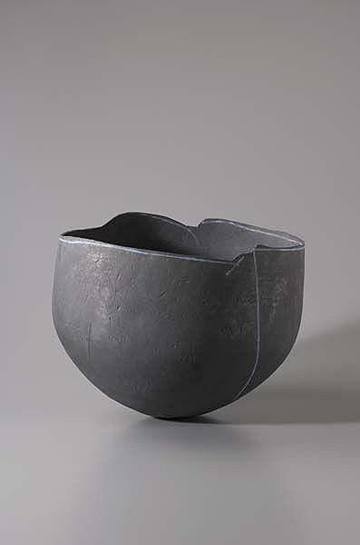 Large bowl, 1990