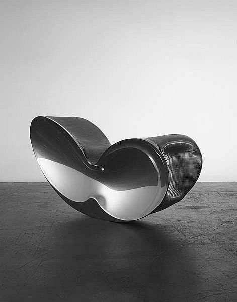 """Blo-Void 6"" chair, 2006"