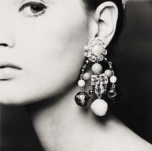 Photographs:   TERENCE DONOVAN Celia Hammond, 1966