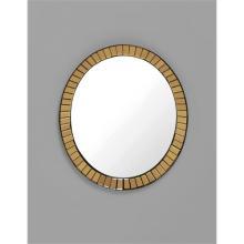FONTANA ARTE - Large mirror, 1950s-1960s