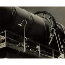 ALMA LAVENSON - Calaveras Cement Plant, 1933