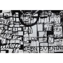 RAY K. METZKER - Philadelphia, 1962