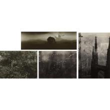 JOSEF SUDEK - Selected Images, 1931-1973
