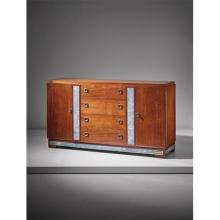 MARCEL COARD - Chest of drawers, 1928-1929