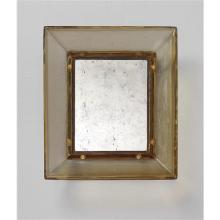 CARLO SCARPA - Mirror, model no. 30, circa 1937