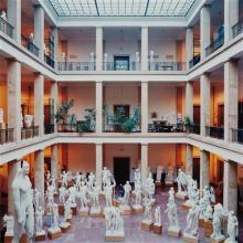CANDIDA HÖFER - Zentralinstitut für Kunstgeschichte München IV, 2000