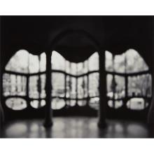 HIROSHI SUGIMOTO - Casa Batlló, 1998