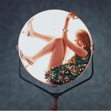 ORMOND GIGLI - Girl in Light, New York City, 1967