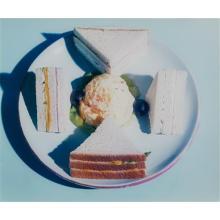 SHARON CORE - Club sandwich, 2003