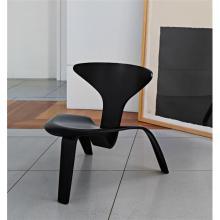POUL KJÆRHOLM - Lounge chair, model no. PK0, 1997