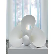 EVA HILD - Large sculpture, from the