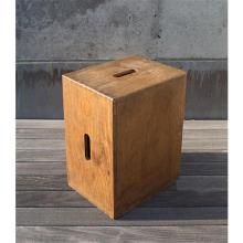LE CORBUSIER - Stool, from a
