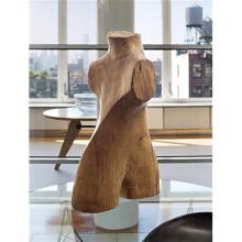 ALEXANDRE NOLL - Untitled (torso), 1950s