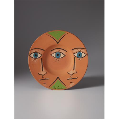 JEAN COCTEAU - Les trois-yeux (The Three-Eyes), 1958