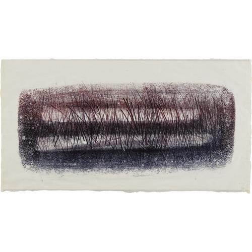 HARRY BERTOIA - Untitled, c. 1970