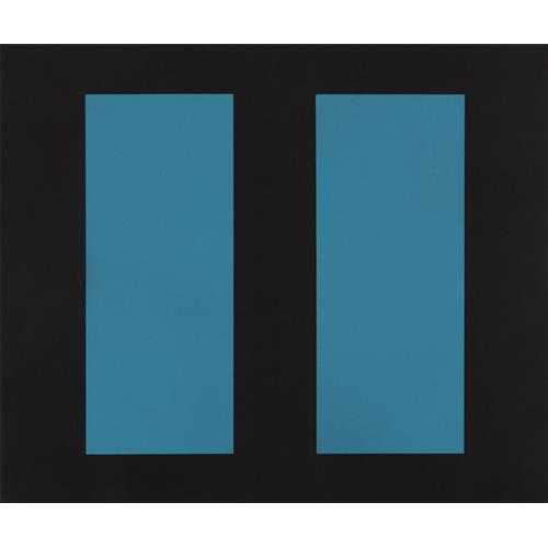 JOHN MCLAUGHLIN - Untitled, 1963