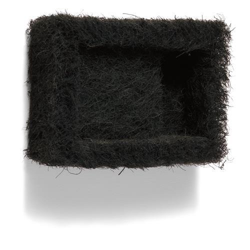 RICHARD ARTSCHWAGER - Hair Box, 1990