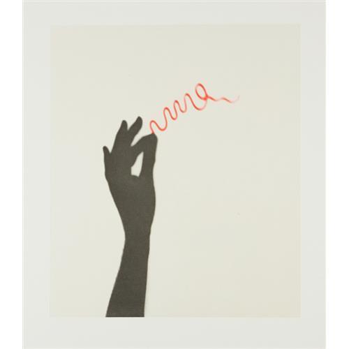 MARKUS RAETZ - Flourish, 2001