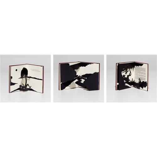 KARA WALKER - Freedom: a Fable, 1997