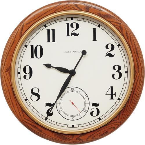 MEYER VAISMAN - Live the Dream (Clock), 1988