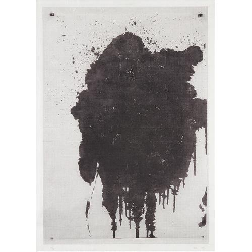 CHRISTOPHER WOOL - Untitled, 2002