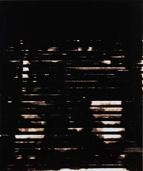 MARCO BREUER - Untitled (C-81), 2002