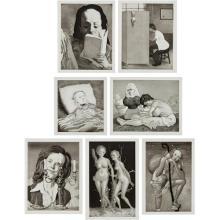 JOHN CURRIN - Milestones, 2006