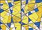 KEITH TYSON Geno-Pheno Painting: Mutual Horizons,, Keith Tyson, Click for value