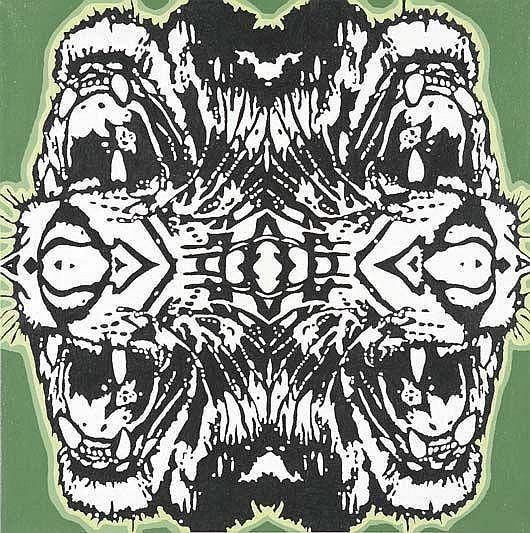 Tigre Caleidoscopio, 2005