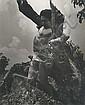 Sigviera Posando (David Alfero Siguieros), 1945, Leo Matiz, Click for value