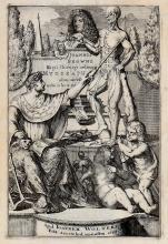 Browne John. Myographia nova sive Musculorum omnium (in corpore humano hactenus repertorum) accuratissima descriptio, in sex praelectiones distributa... Amstelaedami: apud Joannem Wolters, 1694.