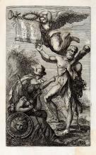 Razzi Silvano. Vita di Piero Soderini gonfaloniere perpetuo della repubblica fiorentina... (Al colophon:) In Padova: nella stamperia del seminario, 1737.