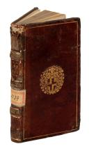 Barbaro Francesco. De re uxoria libri duo. Amstelodami: Typis Ioannis Ianssonii, 1639.