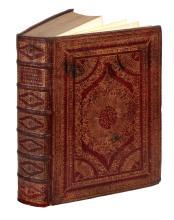 Bondeni Vincenzo. De iure controverso colluctationum legalium... volumen secundum. Papiae: sumptibus Caroli Francisci Magrii, 1685.