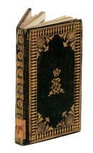 Almanacchi e Calendari. Calendario sardo per l'anno bisestile 1828. Cagliari: dalla Reale Stamperia, [1828].
