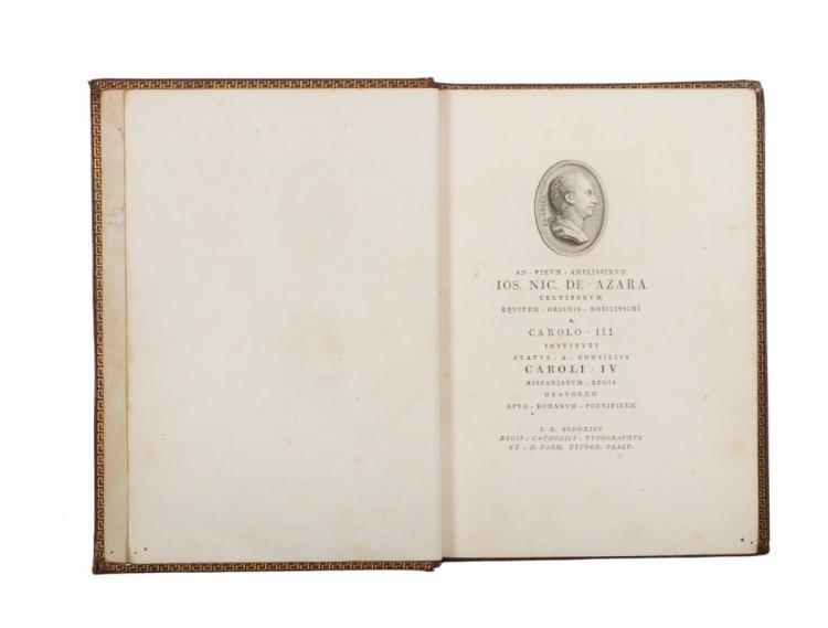 Anakreontos Teiou Mele [graece] praefixo commentario quo poëtae genus traditur et bibliotheca Anacreonteia adumbratur...Parmae: in aedibus palatinis, 1791