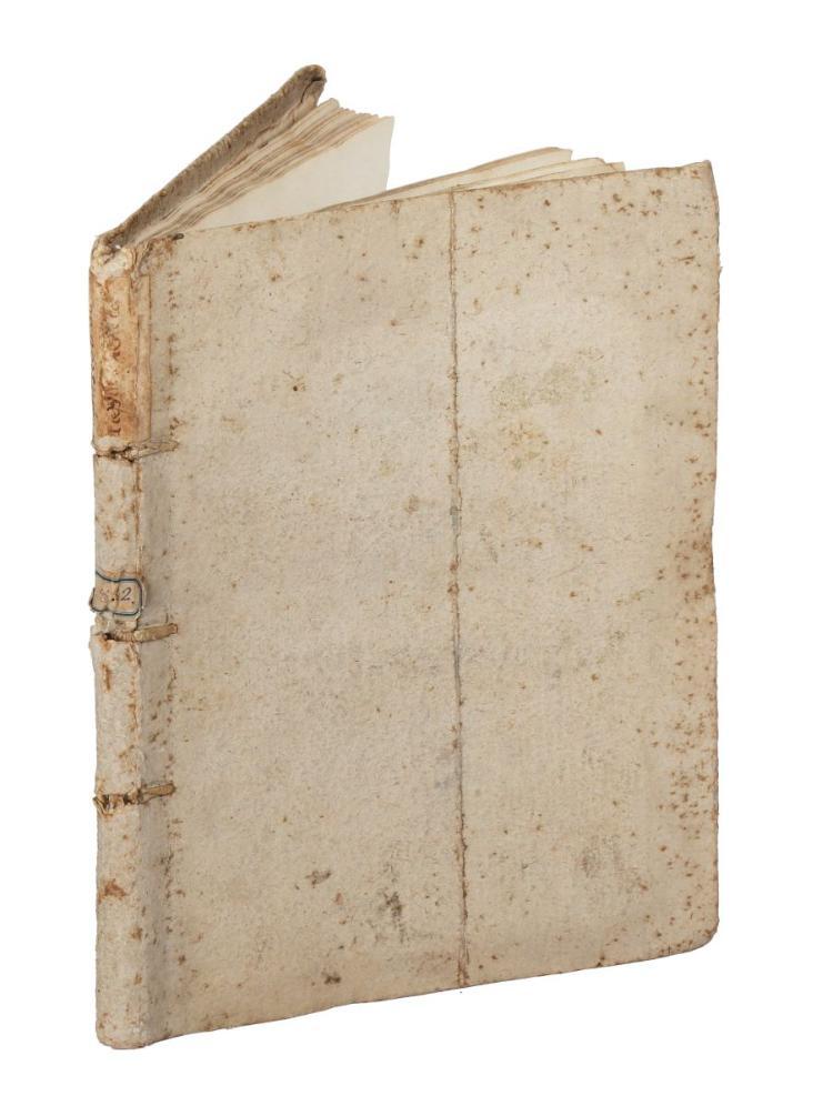 Castellani Giacomo. Avviso di Parnaso, nel quale si racconta la povertà, e miseria... In Antopoli: nella Stamperia Regia, 1621