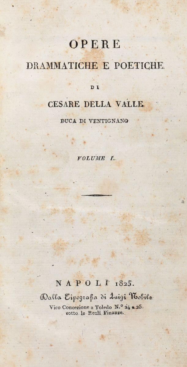 Racine Jean. Atalia. Tragedia... Napoli: Presso Luigi Nobile, 1826
