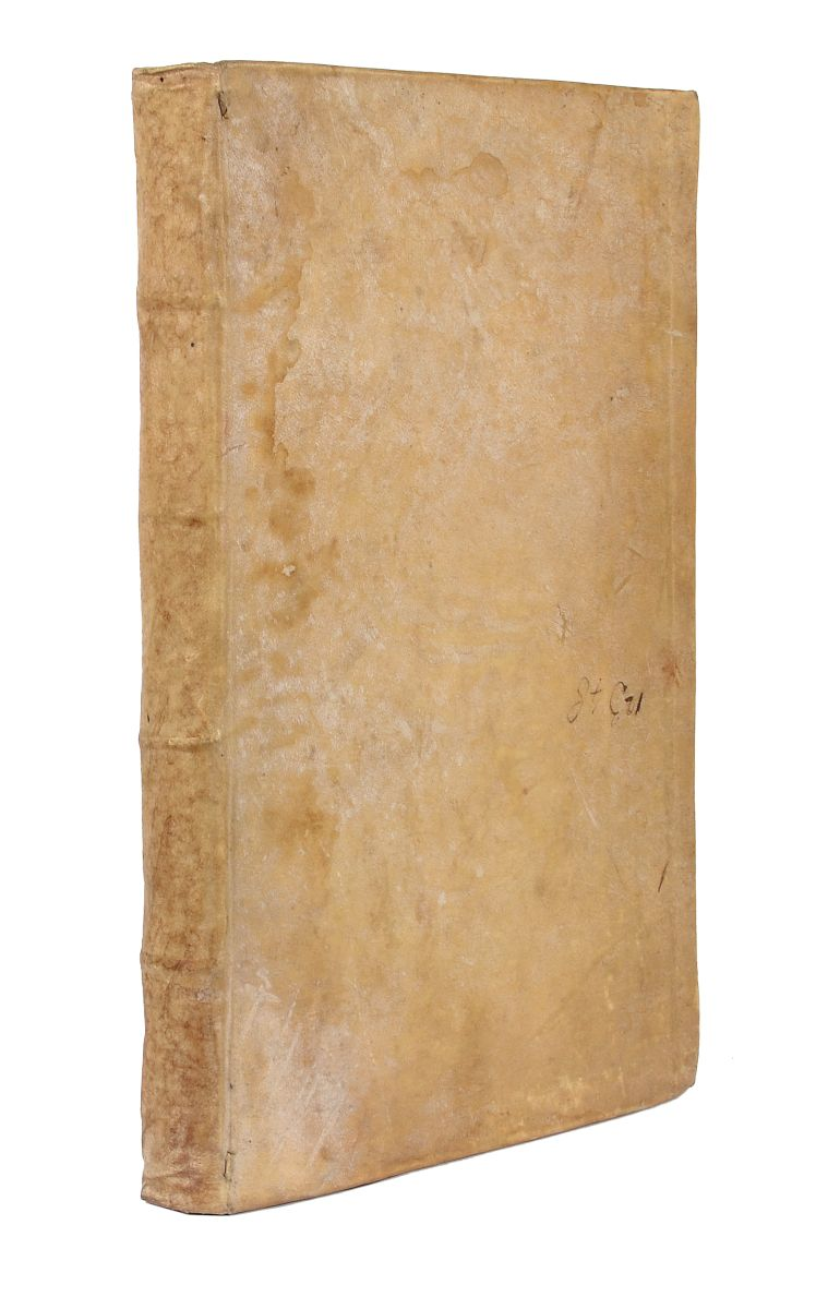 Verona. Statuta Mag. civitatis Veronae... In Verona: 1588