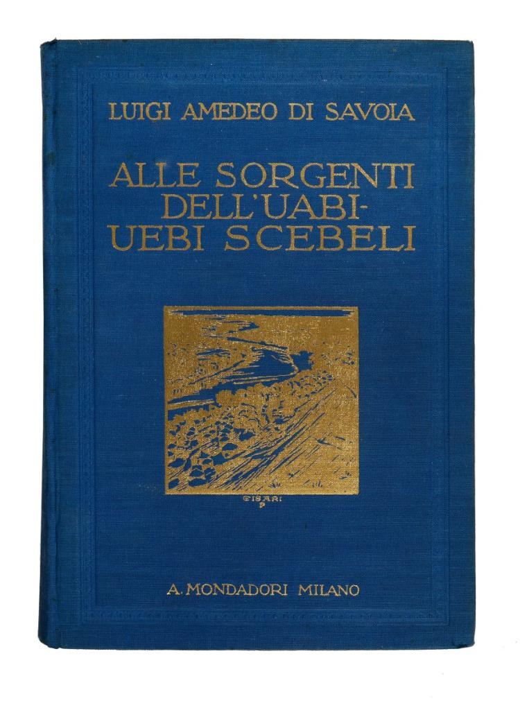 Holub Emilio. Dalla Città del Capo al Paese dei Masciucolumbe. Milano: Ulrico Hoepli, 1889