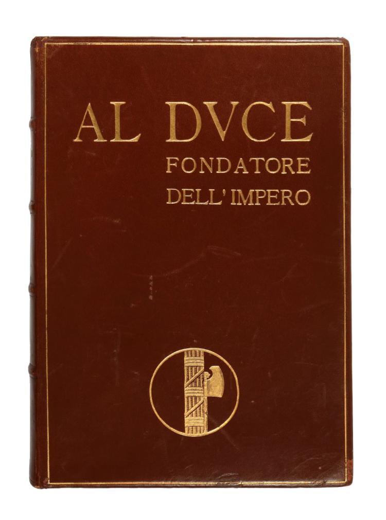 Prasso Alberto. Raccolta di scritti e documenti relativi ad Alberto Prasso e alle sue scoperte... Roma: Industrie Grafiche Abete, 1939