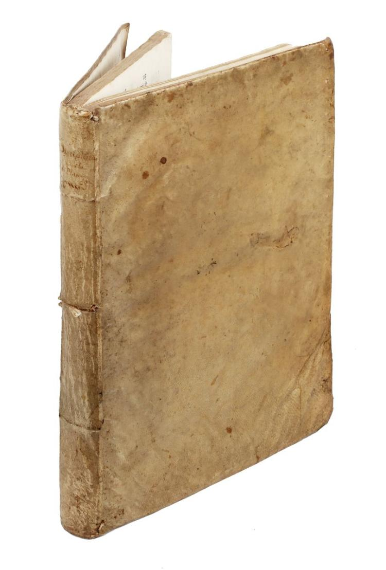 Plato. La disciplina civile di Platone divisa in quatro parti, et riformata da Troilo Lancetta Benacense. In Venetia: appresso li Gueriglij, 1643.